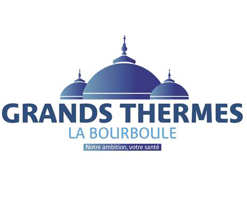 Grands Thermes La Bourboule
